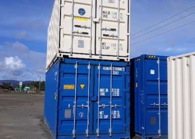 Container Space - New Shipping Containers for sale