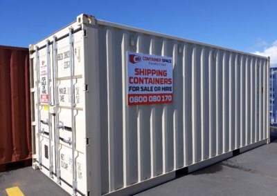 Container Space - New Shipping Container for sale