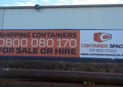 Container Space - Shipping Containers for sale